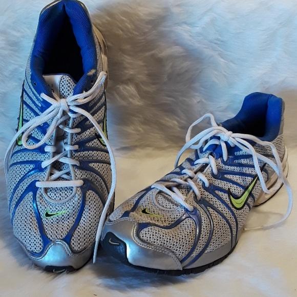 Air Max Torch Womens Shoe Size